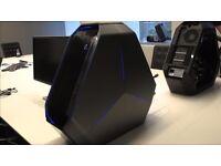 Alienware Area 51 5960x Dual GTX1080 SLI - Possible Swap for latest Mac Pro