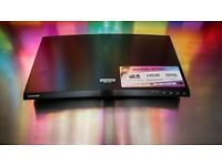 Samsung UBDK8500 4K Blu Ray Player + 3 UHD Blu Rays - Brand New