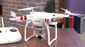 HD Drone Operator