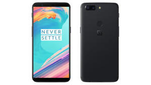 Mint OnePlus 5T for Iphone 7 or better trade