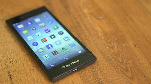 Blackberry leap unlocked wind phone