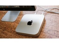 Mac Mini 1.4GHz. i5 dual core 500gb hdd