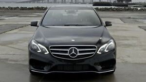 Mercedes e250 2014  only 4,500 KM Mint Never Driven
