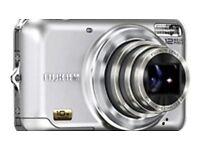 Fujifilm FinePix JZ300 Camera
