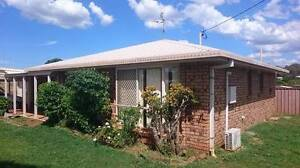 Tidy Three Bedroom Brick Harristown Toowoomba City Preview