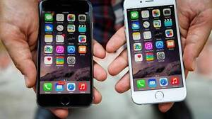 LOOKING FOR IPHONE 7 AND 7 PLUS AS GIVEN DETAIL Balga Stirling Area Preview