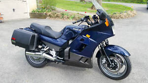 For Sale 2006 Kawasaki Concours