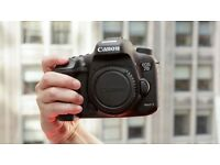 Canon 7D Mark ii Great condition 50mm 1.4