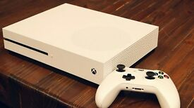 Xbox one s 2 months old