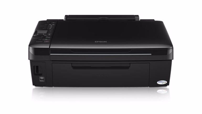 Epson SX425W All In One Printer Scanner.