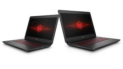 HP Omen 17t Gaming Laptop 17 17.3