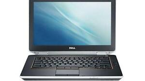 Dell XPS L502X LATITUDE E7440 E6440 E6420 E6400 E6330 E6410 E5430  D830 i5 i7 Laptop  includes 60days store Warranty