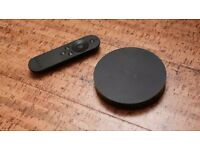 Google Nexus Player Media Android 7.1 Player with Voice Remote