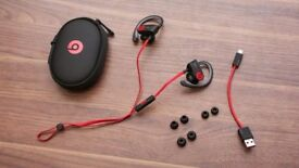 powerbeats 2 dr dre red good condition 30£