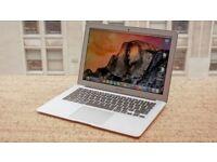 Apple MacBook Air Laptop 2015