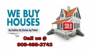 Save Yourself Time & Money! Sell Your Oshawa House Today!