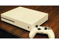 Swap xbox one s for ps4 slim or ps4 bundle