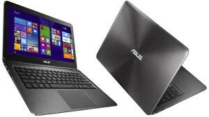 ASUS Notebook Model : ux305f. 250SSD 8G de Ram hyper rapide, min
