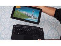 SAMSUNG ATIV Smart PC Pro 700T 128GB, Wi-Fi convertible laptop/Tablet 11.6in / windows 8.1 / 7