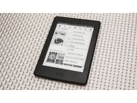 Wanted: Kindle Paperwhite