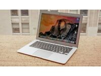 MacBook Air 2015 i5 1.6ghz 128ssd 4gb current model
