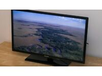 TV. SAMSUNG 32 INCH HD LED 1080P BOXED.