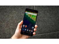 Nexus 6P -- 32GB -- Unlocked -- Android 8.0 Oreo -- £190 OBO