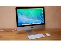 "Apple Imac late 2013 21.5"" / 2.7Ghz/8Gb/1Tb core i5"