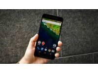 Nexus 6p - almost brand new. 2 weeks old- £499