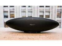 Brand new Bowers and Wilkins zepplin wireless music system