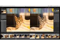 ADOBE LIGHTROOM v6 MAC or PC...