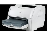 HP LaserJet 1300 printer (free to good home)