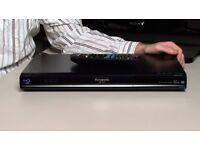 Panasonic DMP-BD35 Blu-ray Player