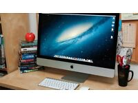 Apple iMac 2012 late core i5