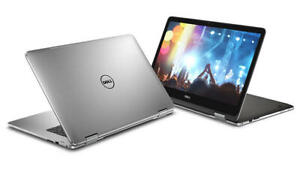 Dell Inspiron 17 7000 2 in 1 laptop