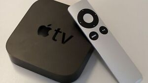 Apple TV (Not Used)