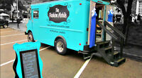 WE CUSTOM BUILD MOBILE RETAIL/SALON TRUCKS - LEASING AVAILABLE
