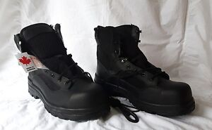 Terra Protective Boots