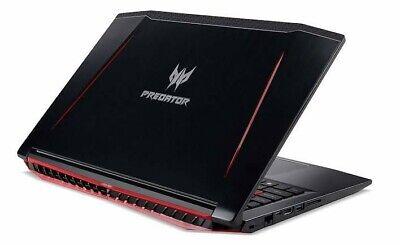 "New Acer Predator Helios 300 Core i7-8750H 15.6"" Gaming Laptop (PH315-51-78NP)"
