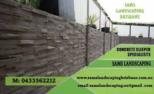 Retaining wall Brisbane Rochedale Brisbane South East Preview