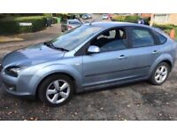 **AUTOMATIC.** 55 Ford Focus 1.6 *NEW MOT*LOW Miles**BARGAIN £1495**