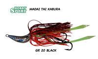 Madai Tai Kabura Light 20 Gr Trabucco - Colore Black - light - ebay.it