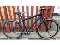 Trek bike single gear soho s (SALE-CHEAP)
