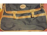 COTTON TRADERS SOFT TRAVEL CASE