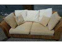 M&S Sofa