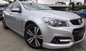 Brand new Holden VF Sv6 Storm Frankston Frankston Area Preview
