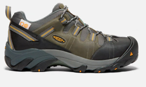 KEEN OSHAWA CHAUSSURE SECURITE BASSE - LOW SAFETY SHOES --- 12
