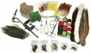 Wanted to Buy Fly Tying Kits, Supplies or Fly Tying Books