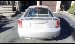 2000 Toyota Celica - Excellent Winter/Summer Beater - Affordable