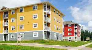 2 or 3 bedroom in Dieppe - Free internet & First month 1/2 Price